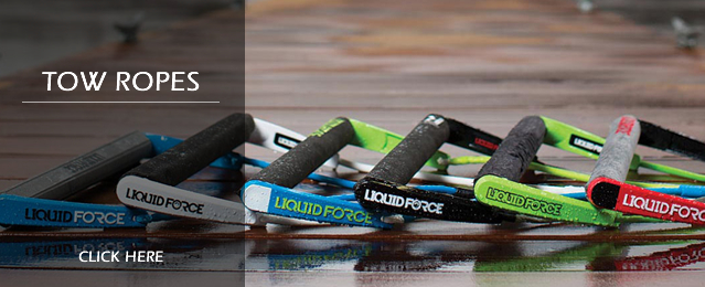 UK Cheapest Tow Ropes for Wakeboarding, Water Skiing, Wake Surfing, Towable Tubes, Watersports