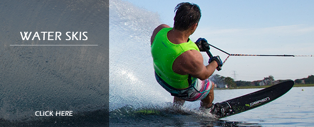 UK Cheapest Water Skis and Waterski Equipment
